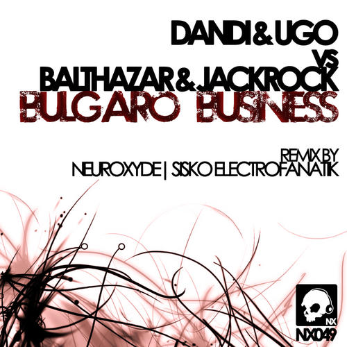 Album Art - Bulgaro Business