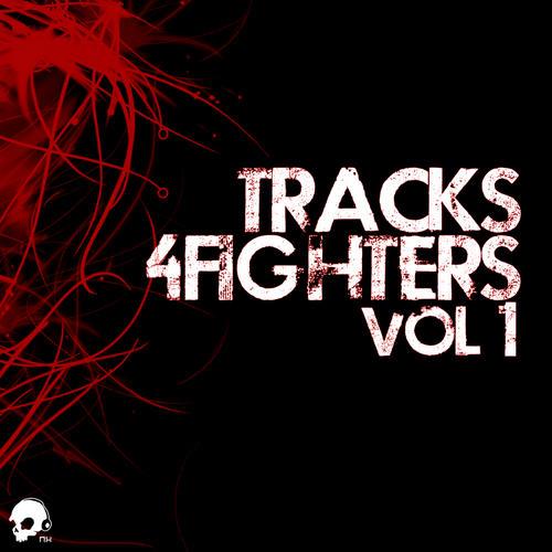 Album Art - Tracks 4 Fighters Volume 1