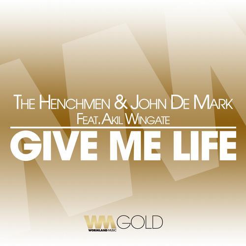 Album Art - Give Me Life