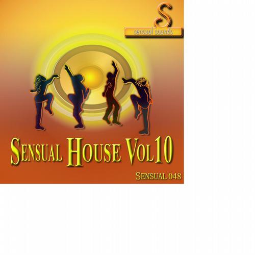 Album Art - Sensual House Volume 10