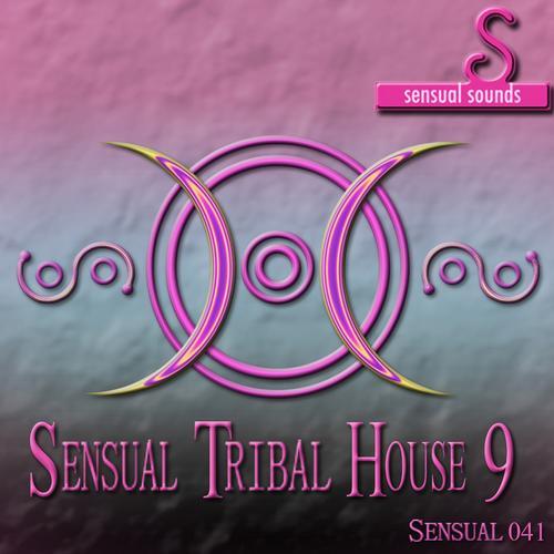 Album Art - Sensual Tribal House 9