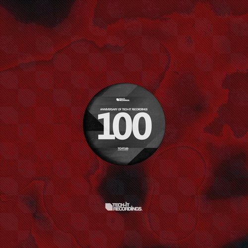 Album Art - TECH-IT 100 - Anniversary