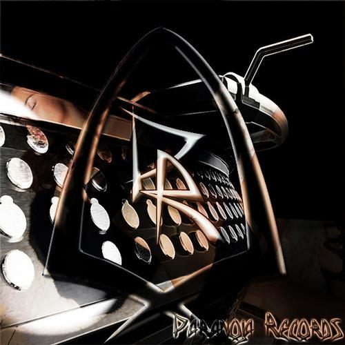 Album Art - Paranoja Records Best Of Club Trax