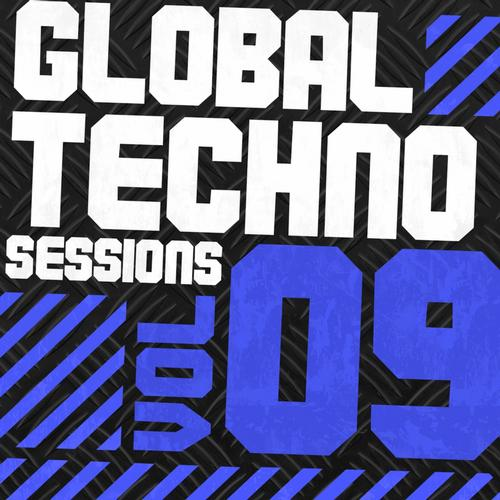 Album Art - Global Techno Sessions Vol. 9