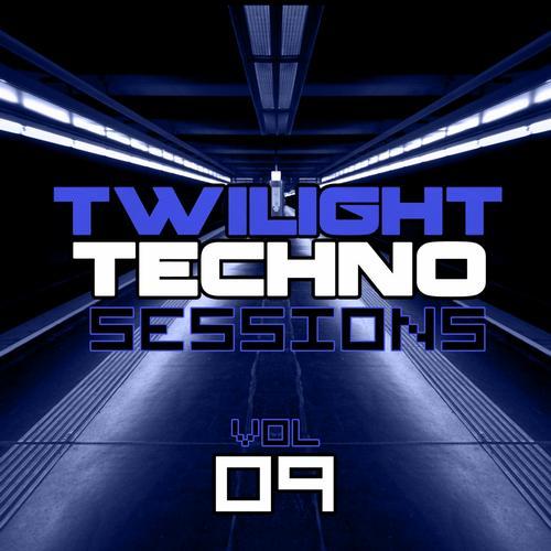 Album Art - Twilight Techno Sessions Vol. 9