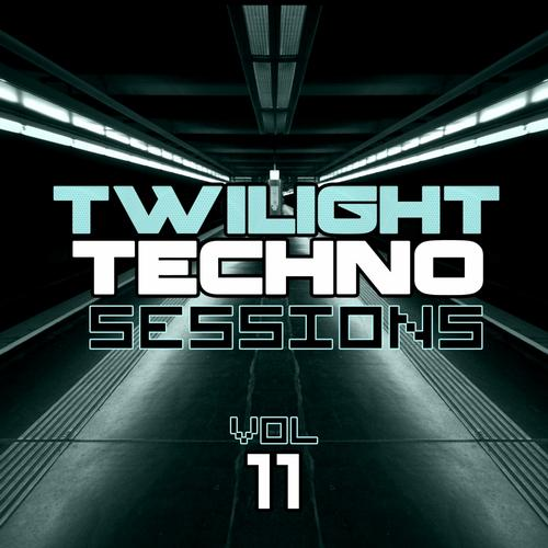 Album Art - Twilight Techno Sessions Vol. 11