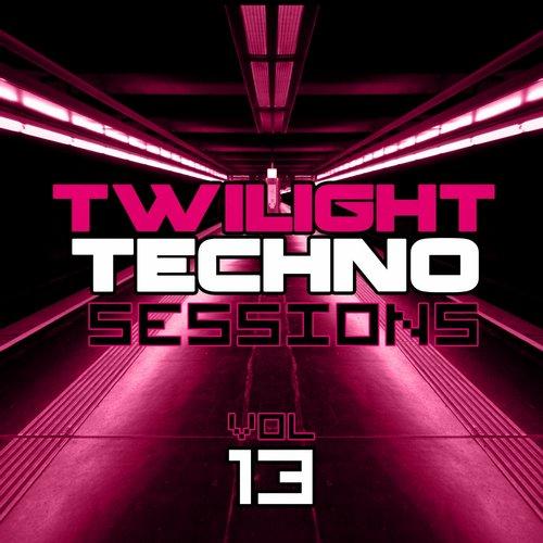 Album Art - Twilight Techno Sessions Vol. 13