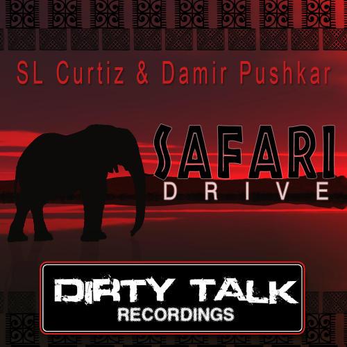 Album Art - Safari Drive