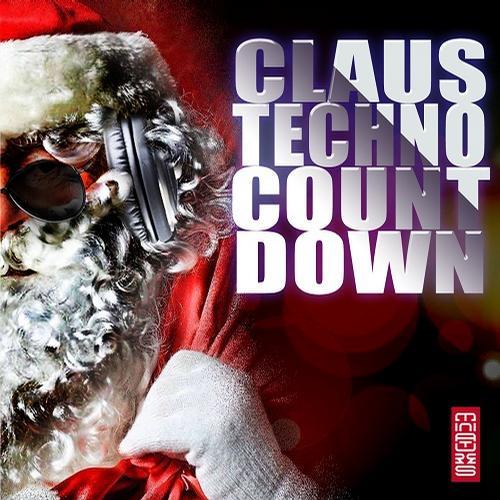 Album Art - Claus Techno Countdown