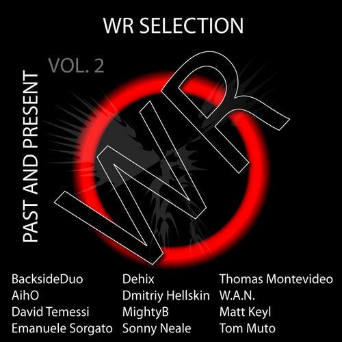 Album Art - WR Selection - Past & Present Vol. 2
