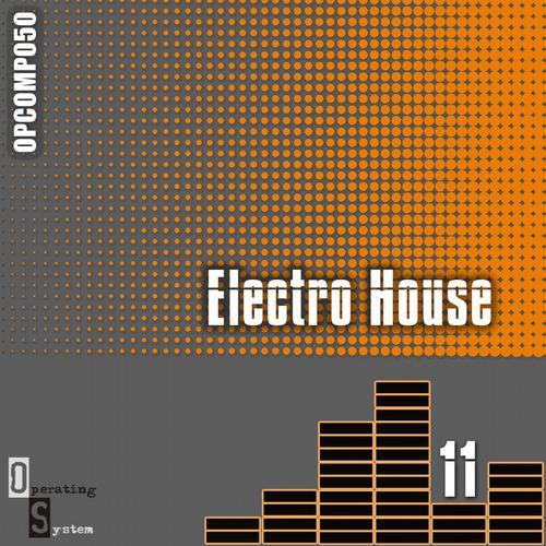 Album Art - Electro House 11