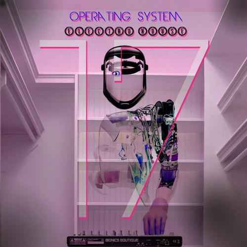 Album Art - Electro House 17