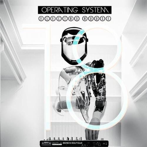 Album Art - Electro House 18