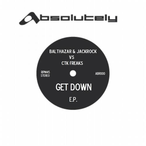 Album Art - Get Down