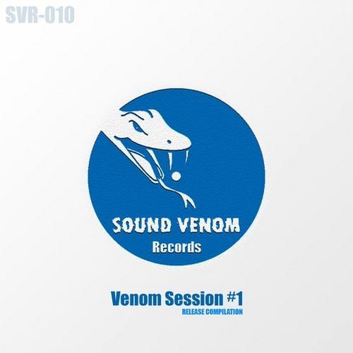 Album Art - Venom Session #1