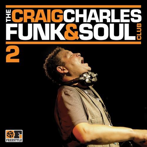 The Craig Charles Funk & Soul Club Volume 2 Album