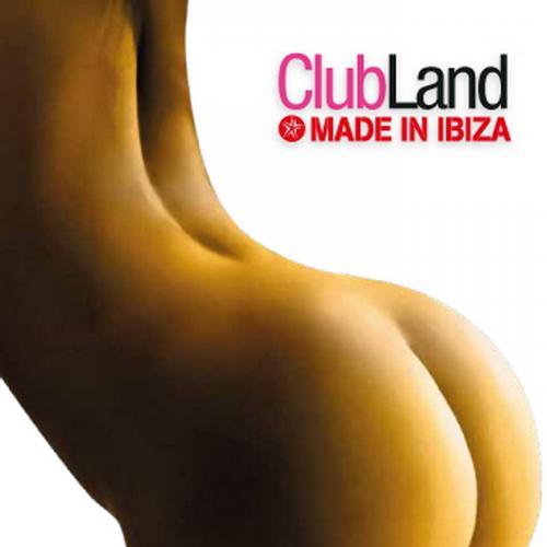 Album Art - Clubland 2011
