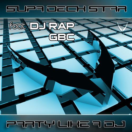 Album Art - Party Like A DJ