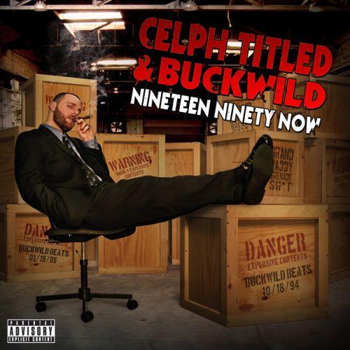 Album Art - Nineteen Ninety Now