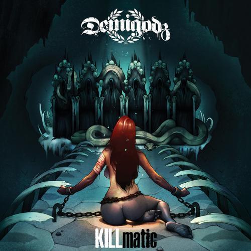 Killmatic Album Art
