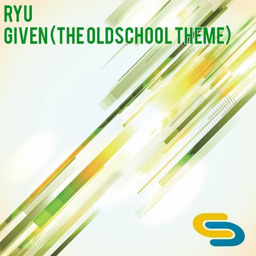 Album Art - Given (The Oldschool Theme)