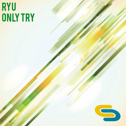 Album Art - Only Try