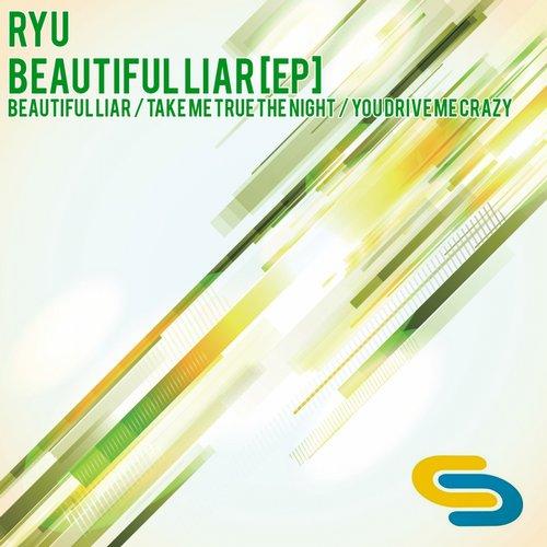 Album Art - Beautiful Liar EP