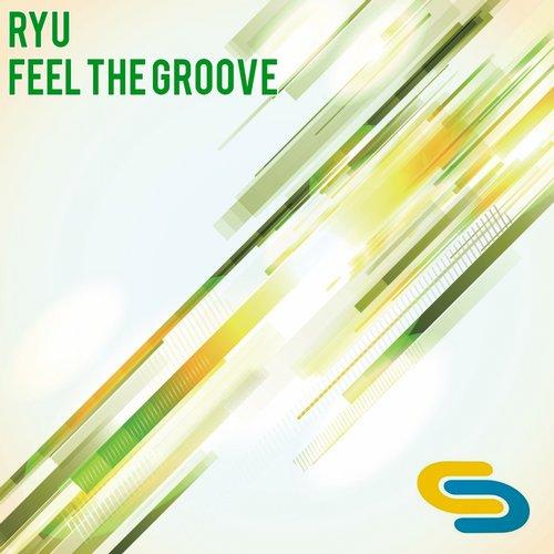 Feel The Groove Album Art
