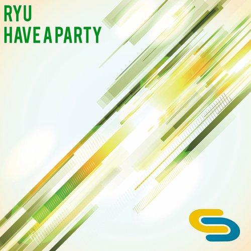 Album Art - Have A Party