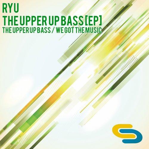 Album Art - The Upper Up Bass [EP]