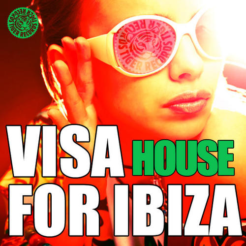 Album Art - Visa For Ibiza House