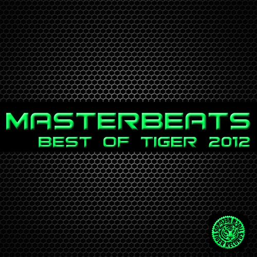 Album Art - Masterbeats - Best Of Tiger 2012 (Part 2)