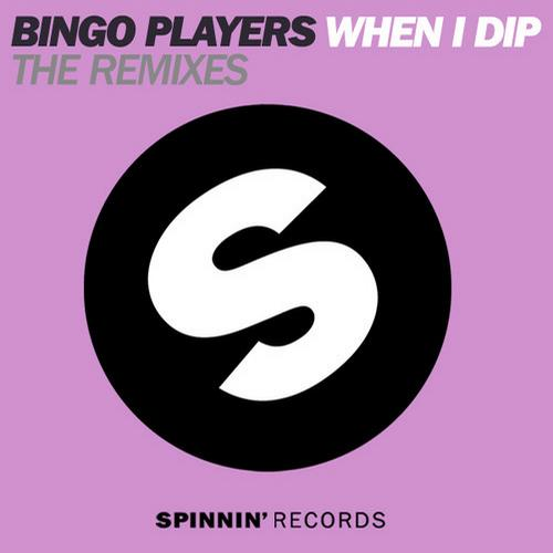 Album Art - When I Dip (The Remixes)