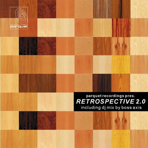 Album Art - Retrospective 2.0 (incl. Bonus DJ Mix by Boss Axis)