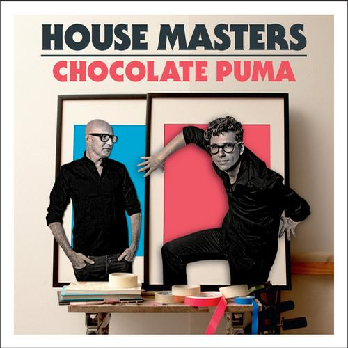 Album Art - House Masters: Chocolate Puma