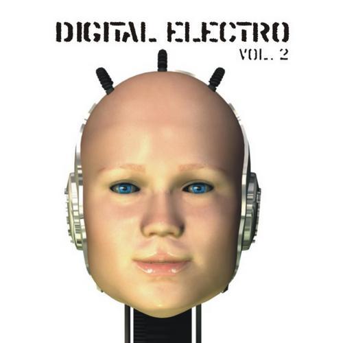 Album Art - Digital Electro Vol. 2