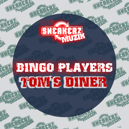 Album Art - Tom's Diner