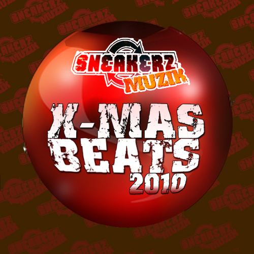 Album Art - Sneakerz MUZIK X-Mas Beats