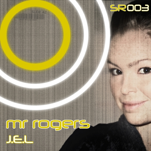Album Art - J.E.L