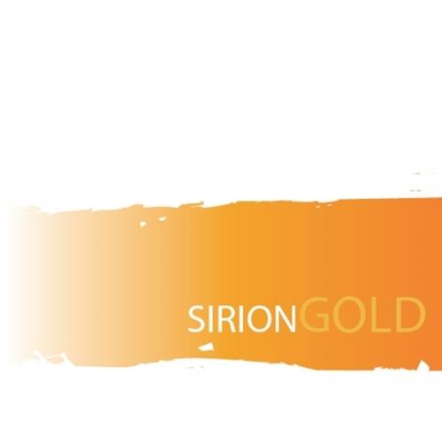Album Art - Sirion Gold 01