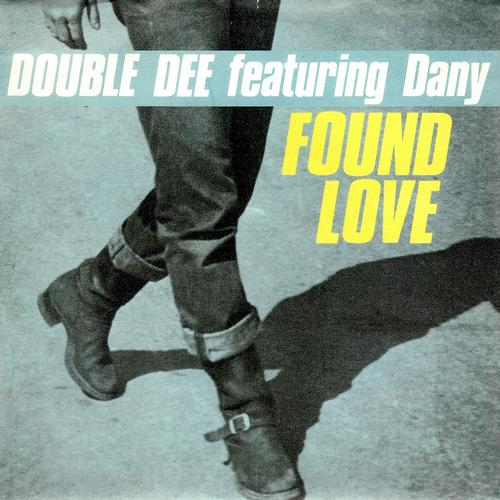 Album Art - Found Love (feat. Dany)