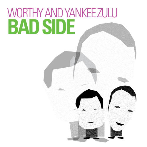 Bad Side Album Art