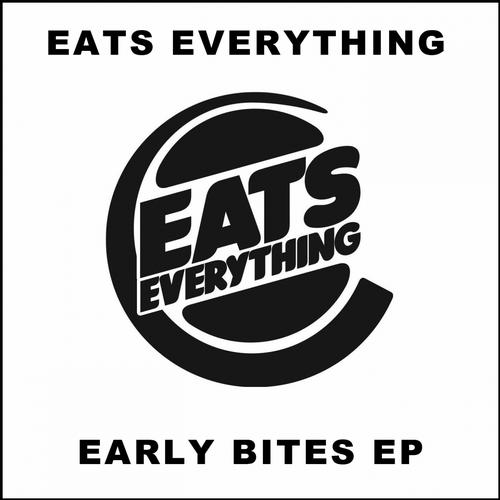 Early Bites EP Album Art