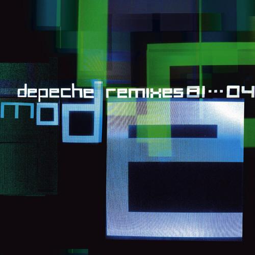 Album Art - Remixes 81>04 (Special Edition) (3-CD Set)