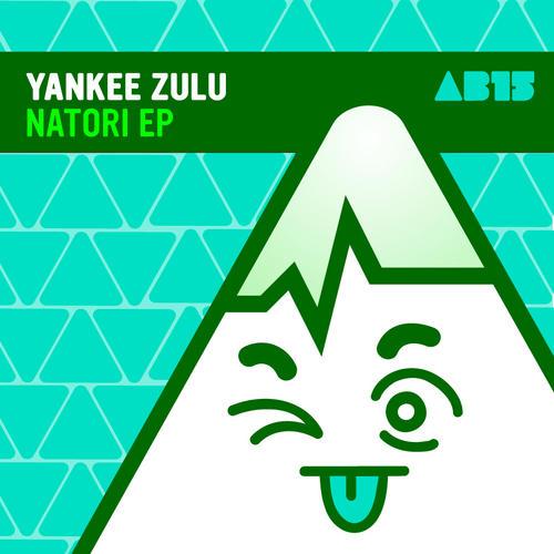 Natori EP Album Art