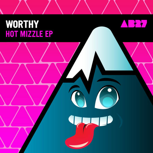 Hot Mizzle EP Album