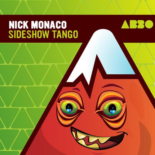 Album Art - Side Show Tango EP