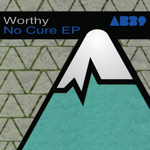 Album Art - No Cure EP