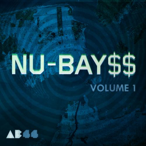 Album Art - NU-BAY$$ EP