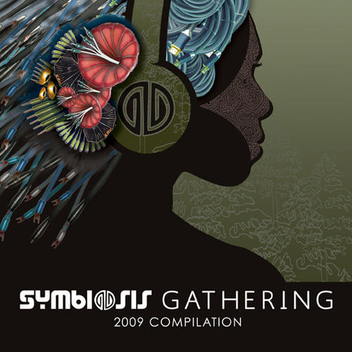 Symbiosis Gathering 2009 Album Art
